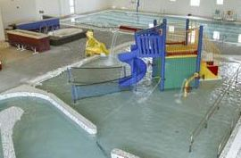 Clinton MO Aquatic Center