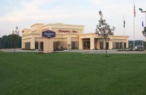 Hotels in Clinton MO