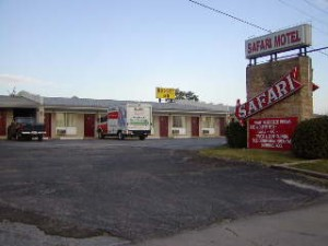 Motels Clinton MO